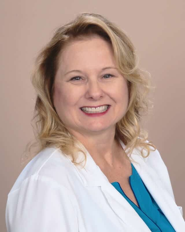Dr. Kelly Dyson, Audiologist at Suncoast Audiology
