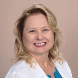 Dr. Kelly Dyson